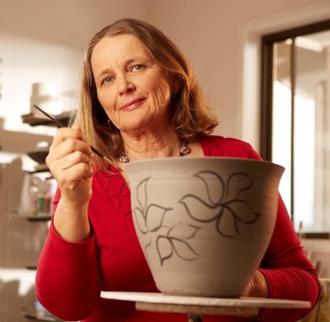 """A Sentence of Teapots"" 2014 Photo: Richard Stringer"