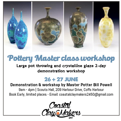 Masterclass Workshop with Bill Powell